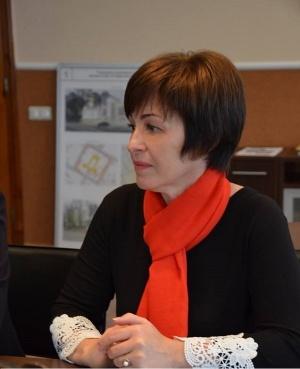 Виктория Алексеевна Венгерская | Viktoria Venherska