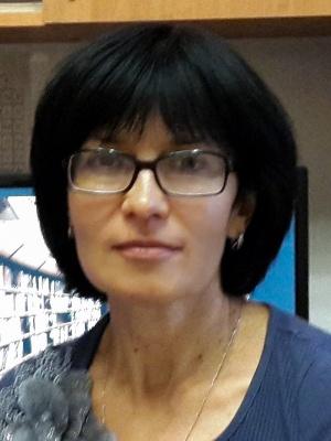 Ольга Матвіївна Білобровець | Olga Bilobrovets
