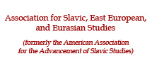 Association for Slavic, East European, and Eurasian Studies