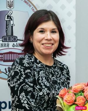 Анна Марія Басаурі Зюзіна | Anna Mariya Basauri Ziuzina