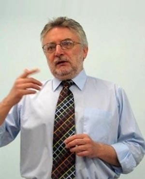 Николай Борисович Вахтин | Nikolai Vakhtin