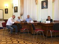 Круглый стол - Украинский Другой: историческая ретроспектива и современность / Одесса, 18 сентября 2017